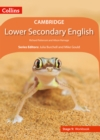 Lower Secondary English Workbook: Stage 9 - Book