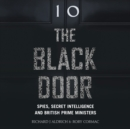 The Black Door - eAudiobook