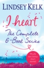 Lindsey Kelk 6-Book 'I Heart...' Collection - eBook