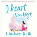 I Heart New York - eAudiobook