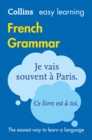 Easy Learning French Grammar : Trusted Support for Learning - Book