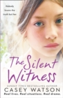 The Silent Witness - Book