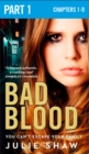 Bad Blood: Part 1 of 3 - eBook