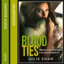 Blood Ties - eAudiobook