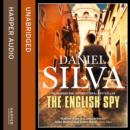 The English Spy - eAudiobook