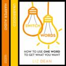 Switchwords - eAudiobook