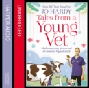 Tales from a Young Vet - eAudiobook
