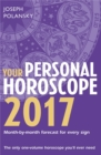 Your Personal Horoscope 2017 - eBook
