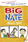 Big Nate Blasts Off (Big Nate, Book 8) - eBook