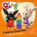 Playing Together - Book