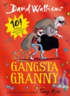 Gangsta Granny : Limited Gift Edition of David Walliams' Bestselling Children's Book - Book