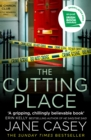 The Cutting Place - eBook