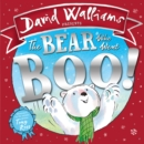 The Bear Who Went Boo! - Book
