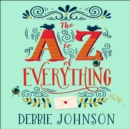 The A-Z Of Everything - eAudiobook