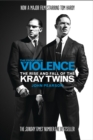 The Profession of Violence : The Rise and Fall of the Kray Twins - Book