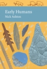 Early Humans - Book
