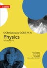 OCR Gateway GCSE Physics 9-1 Teacher Pack - Book