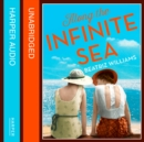 Along the Infinite Sea - eAudiobook