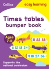 Times Tables Bumper Book Ages 7-11 - Book