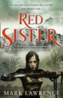 Red Sister - Book