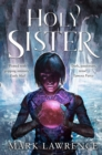 Holy Sister - Book