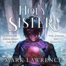 Holy Sister - eAudiobook