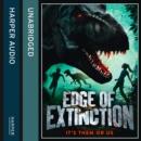 Edge Of Extinction - eAudiobook