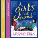 A Girla€™s Best Friend (Tess Brookes Series, Book 3) - eAudiobook