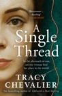 A Single Thread - eBook