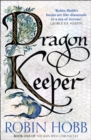 Dragon Keeper - Book
