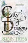 City of Dragons - Book