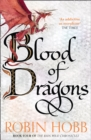 Blood of Dragons - Book