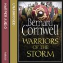 Warriors of the Storm - Book