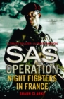 Night Fighters in France (SAS Operation) - eBook