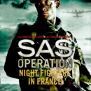 Night Fighters in France - eAudiobook