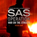 War on the Streets - eAudiobook