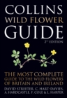 Collins Wild Flower Guide - Book