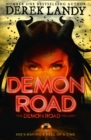 Demon Road - Book