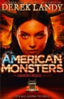 American Monsters - Book