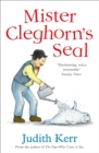 Mister Cleghorn's Seal - Book