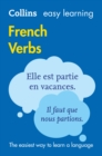Easy Learning French Verbs : Trusted Support for Learning - Book