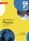 AQA GCSE Physics 9-1 Student Book - Book