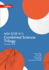 AQA GCSE Combined Science: Trilogy 9-1 Teacher Pack - Book