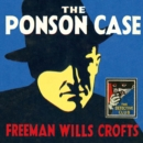 The Ponson Case - eAudiobook