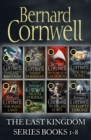 The Last Kingdom Series Books 1-8 - eBook