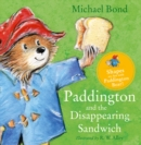 Paddington and the Disappearing Sandwich - Book