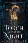 A Torch Against the Night (Ember Quartet, Book 2) - eBook