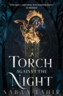 A Torch Against the Night - Book