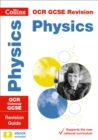 OCR Gateway GCSE 9-1 Physics Revision Guide - Book