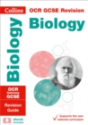 OCR Gateway GCSE 9-1 Biology Revision Guide : Ideal for Home Learning, 2021 Assessments and 2022 Exams - Book